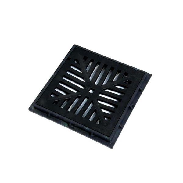 Ralo Plastico 30x30 com caixilho