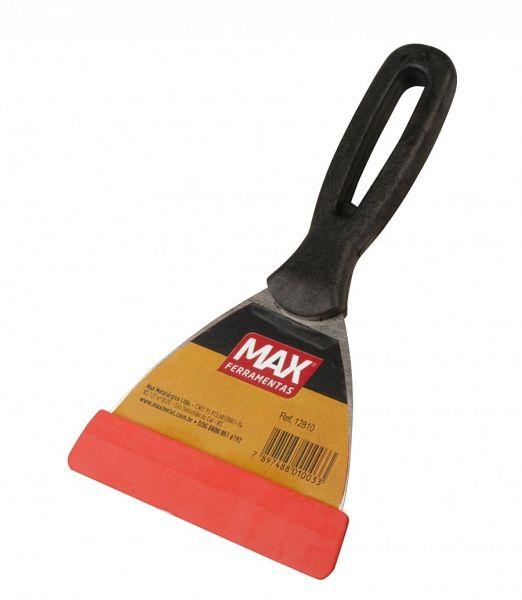 Espátula de Aço para Rejunte- Max 12810