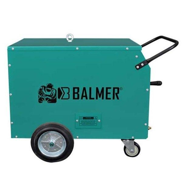 Retificador Solda Br 425 380/440v Balmer