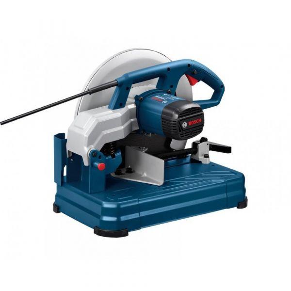 Serra Policorte 14 2400w + 5 Discos - Bosch 220v