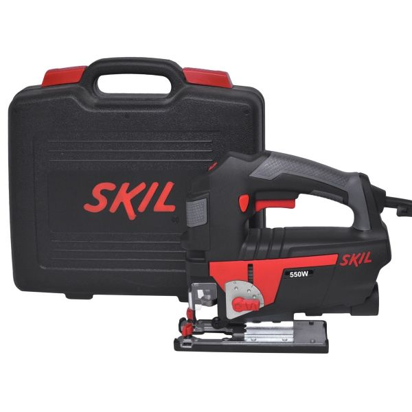Serra Tico Tico 4550 Skil com maleta - 550w