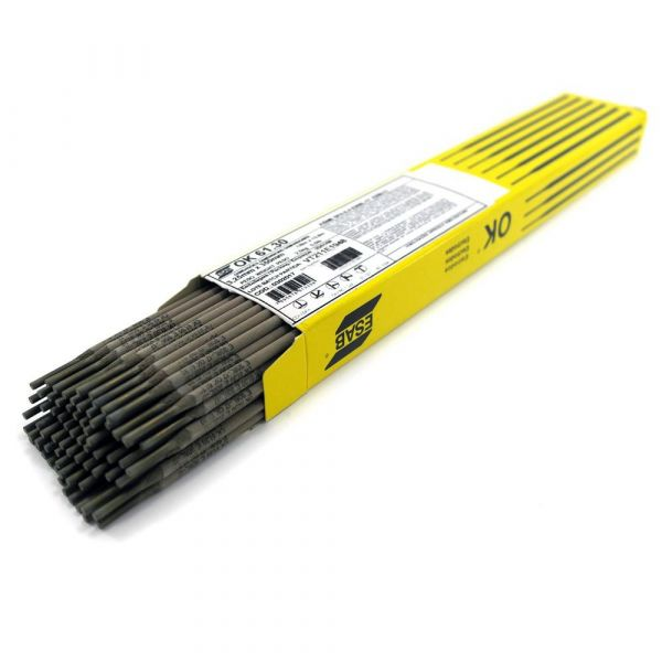 Eletrodo aço Inox 61.30 3,25mm - 1Kg