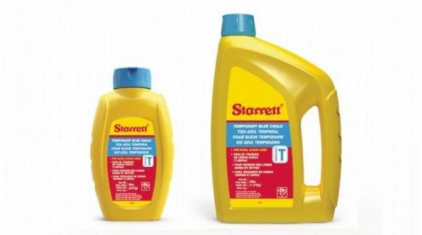 Giz de Linha para Reposição Azul- Starrett
