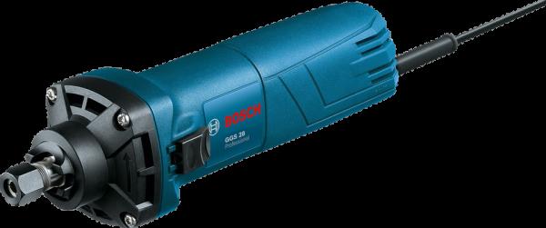 Retificadeira Bosch Reta Ggs 28