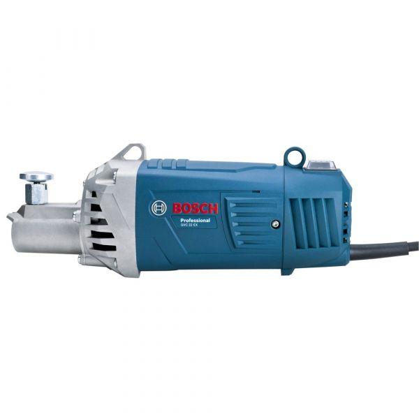 Vibrador de Concreto  GVC 22 EX Bosch sem Mangote -220V