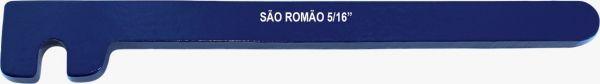 Chave p/ Dobrar Ferro 5/16- São Romão