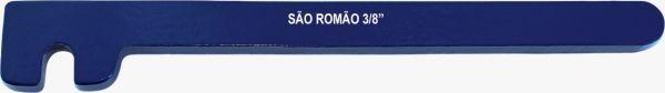 Chave p/ Dobrar Ferro 3/8- São Romão